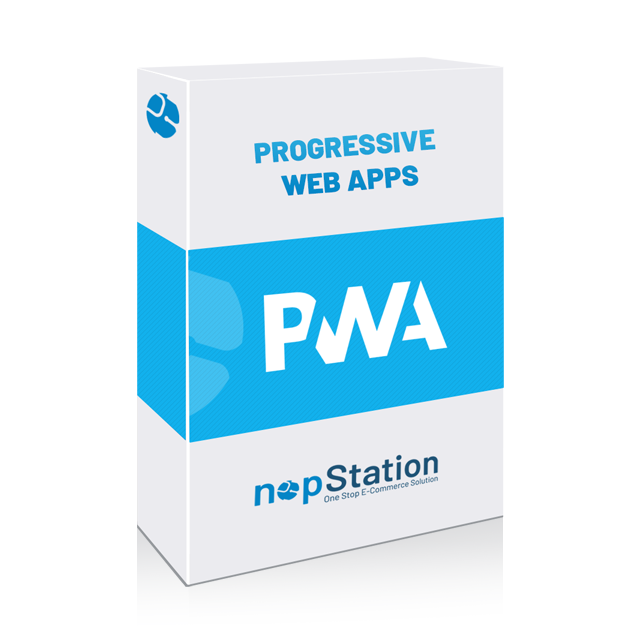 Picture of Progressive Web App with Push Notification (PWA)