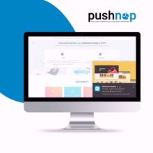 Picture of Pushnop-430
