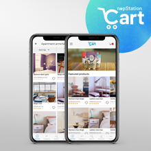 Picture of Android & iOS Flutter Mobile App with REST API for nopCommerce  - 4.40 (Source Code)